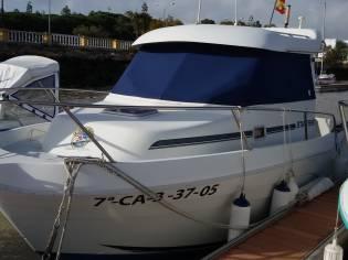Starfisher ST780