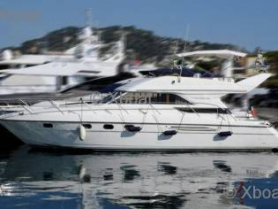 MARINE PROJECTS PRINCESS 460