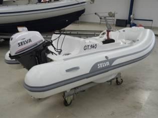 selva 340 GT