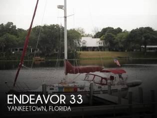 Endeavor 33