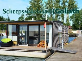 Houseboat HT6