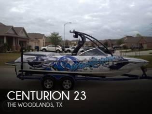 Centurion 23