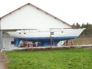 Custom Aluminum 60 ft Ocean Cruiser