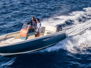 Invictus 200FX Special offer! w/engine!