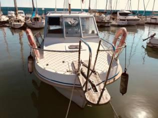 EIDER MARINE SEA ROVER 640