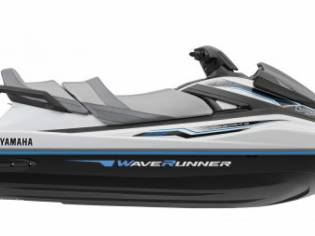 Yamaha Waterscooters Recreation VX Cruiser