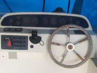 Motor Yacht PARTENAUTICA 40