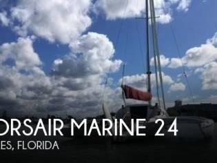 Corsair Marine Mark-II 24