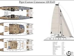 Custom 120'