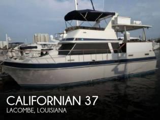 Californian 38 Double Cabin Motoryacht