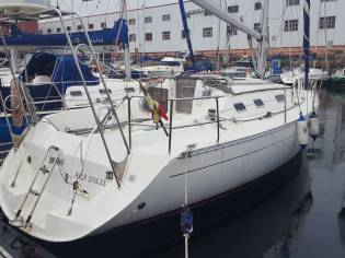 Beneteau Oceanis Clipper 300