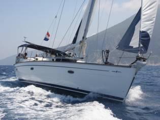 Bavaria 46-4 Cruiser