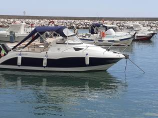 Quicksilver 620 Cruiser
