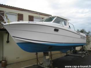 JEANNEAU MERRY FISHER 695 EC44090