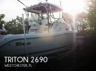 Triton 2690
