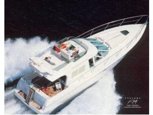 Beneteau Cyclade F14
