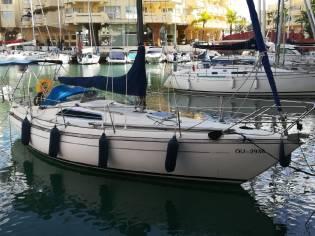 Bostrom  31 (Starboat)
