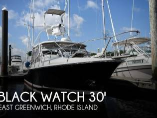 Black Watch 30 Express