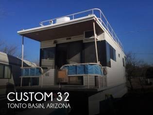 Custom 32 x 12