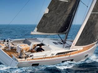 Beneteau Oceanis 46.1