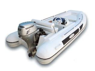 Aermarine Cabrio CH 360