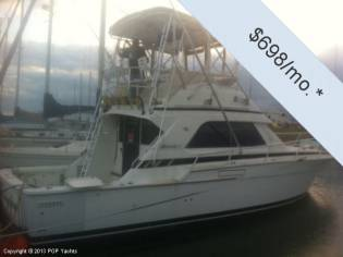 Bertram 37 Sportfisherman