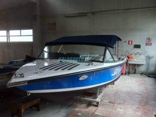 Correct craft Sky nautique