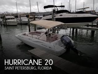 Hurricane 20