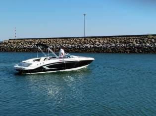 Chaparral Boats 21 H2O Sport