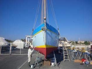 cotre breton