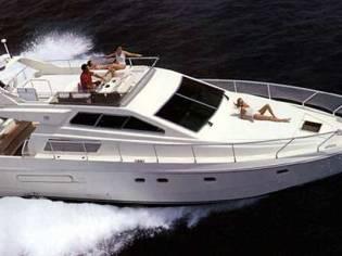 Ferretti Yachts 48 / 135 S LIMITED