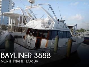 Bayliner 3888
