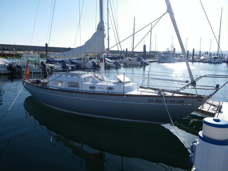 Mallard en nauta coru a veleros de ocasi n 56553 cosas for Cosas de segunda mano en coruna