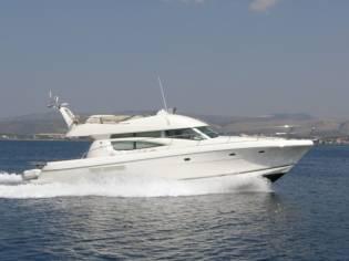 Prestige Yachts 46