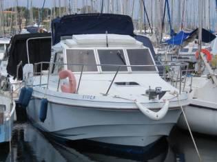 Custom Eider SEA ROVER 7.80