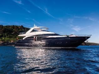 Princess 88 Motor Yacht
