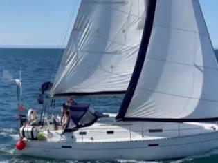 Beneteau Oceanis 331 Clipper Lifting Keel