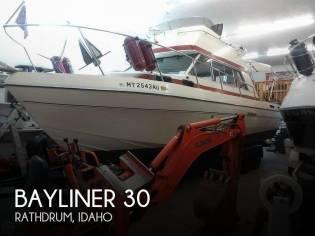 Bayliner Encounter 3050