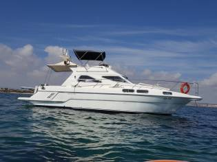 Sealine 320 S Fly