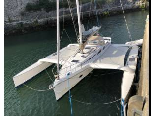 DRAGONFLY 35 TOURING
