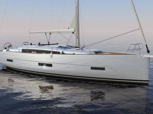 Dufour 430 Grand Large Kaufcharter