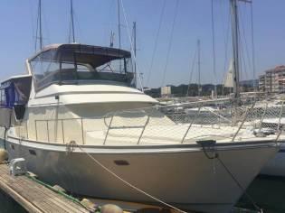 Trawler 43