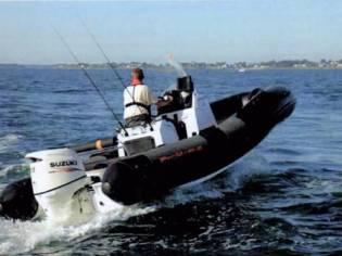 Pro Marine Manta 550
