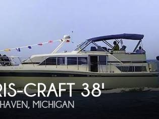 Chris-Craft 381 Catalina