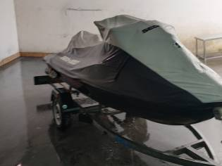 Sea-Doo modello RXT 260