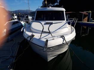 Nautipol 7 mares 830