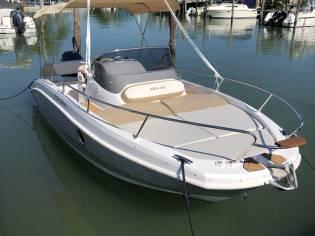 Idea Marine 58WA