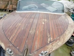 taxi legno