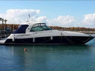 Offshore Yachts Sundancer 500