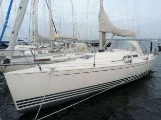 X-Yachts X 35 One Design